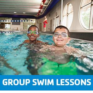 Swim Lessons | YMCA of the Suncoast