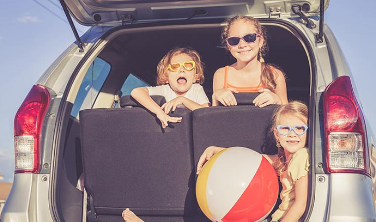 Road Trip Tips from the YMCA of the Suncoast