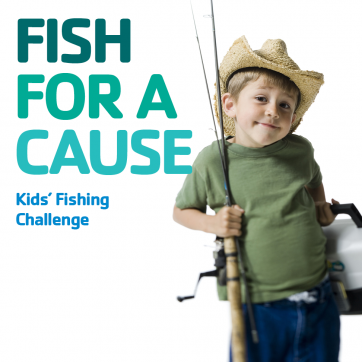 Kids Fishing Challenge Greater Palm Harbor YMCA