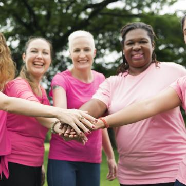 Breast Cancer Awareness Month Event Greater Ridgecrest YMCA