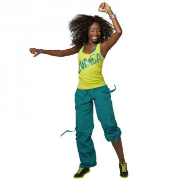 Zumba at the YMCA of the Suncoast
