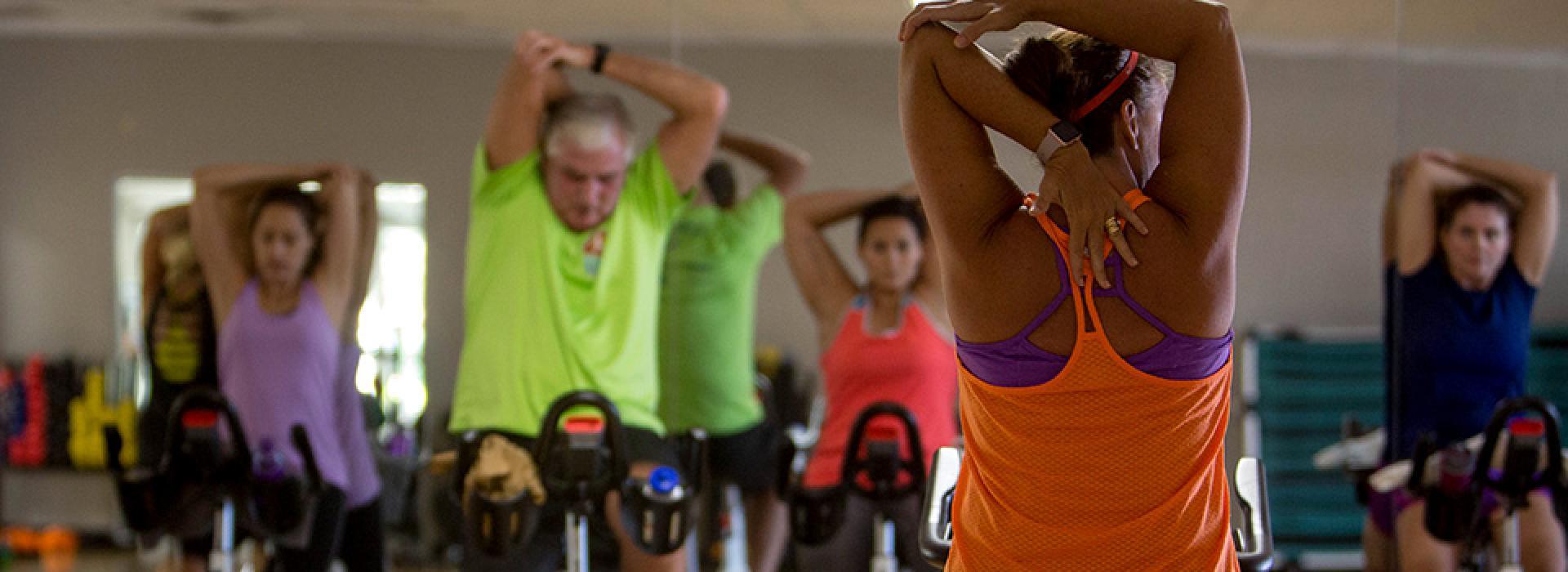 North Pinellas YMCA | YMCA of the Suncoast